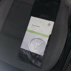 2012 Volkswagen Amarok 2H MY12.5 TDI400 4Mot Trendline Silver 6 Speed Manual Utility