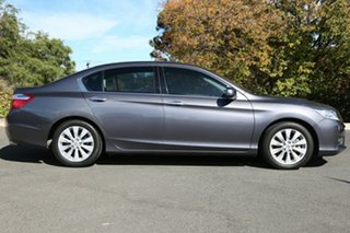 2013 Honda Accord 9th Gen MY14 VTi-S Modern Steel 5 Speed Sports Automatic Sedan