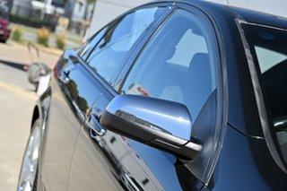2010 Holden Special Vehicles ClubSport E Series 2 GXP Black 6 Speed Manual Sedan.