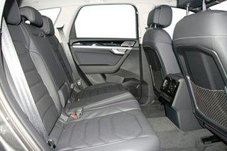 2020 Volkswagen Touareg CR MY21 170TDI Tiptronic 4MOTION Silicone Grey 8 Speed Sports Automatic