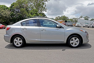 2012 Mazda 3 BL10F2 Neo Activematic Silver 5 Speed Sports Automatic Sedan