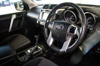 2017 Toyota Landcruiser Prado GDJ150R GXL Metal Storm 6 Speed Sports Automatic Wagon