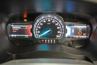 2018 Ford Ranger PX MkII MY18 XLT 3.2 Hi-Rider (4x2) (5 Yr) Grey 6 Speed Automatic Crew Cab Pickup