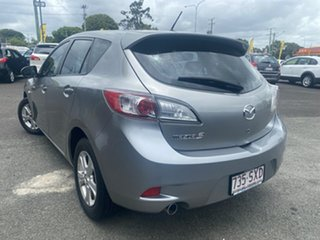 2012 Mazda 3 BL10F2 Neo Activematic Silver 5 Speed Sports Automatic Hatchback