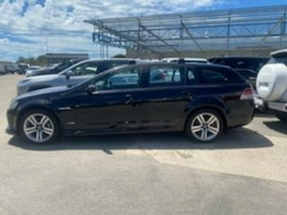 2009 Holden Commodore VE MY10 SV6 6 Speed Automatic Sportswagon