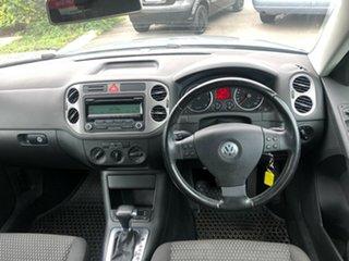2009 Volkswagen Tiguan 5N MY09 125TSI 4MOTION Grey 6 Speed Sports Automatic Wagon