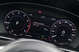 2016 Volkswagen Passat 3C (B8) MY17 206TSI DSG 4MOTION R-Line Tungsten Silver 6 Speed