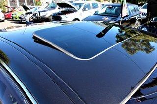 2016 Holden Caprice WN II MY16 V Black 6 Speed Sports Automatic Sedan