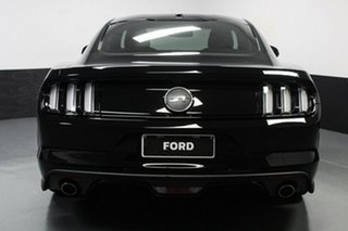 2016 Ford Mustang FM 2017MY GT Fastback SelectShift Shadow Black 6 Speed Sports Automatic Fastback