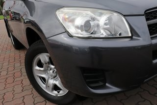 2012 Toyota RAV4 ACA38R MY12 CV 4x2 Grey 4 Speed Automatic SUV.