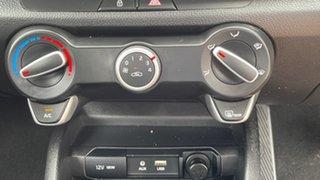 2017 Kia Rio YB MY17 S Ice Blue 4 Speed Sports Automatic Hatchback