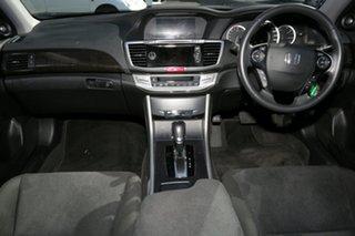 2013 Honda Accord 9th Gen MY14 VTi-S Modern Steel 5 Speed Sports Automatic Sedan