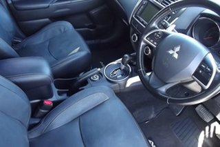 2013 Mitsubishi ASX XB MY13 Aspire Gold 6 Speed Sports Automatic Wagon