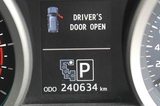 2012 Toyota Landcruiser VDJ200R MY12 VX Gold 6 Speed Sports Automatic Wagon
