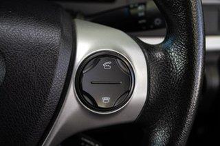 2014 Toyota Camry ASV50R Altise Dynamic Black 6 Speed Automatic Sedan