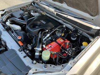 2015 Isuzu D-MAX LS-M Gold 5 Speed Automatic Dual Cab