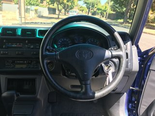 1996 Toyota RAV4 SXA11R 4 Speed Automatic Wagon