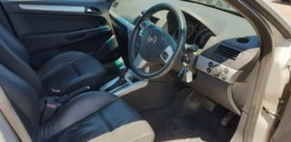 2009 Holden Astra AH MY09 CDX Fawn 4 Speed Automatic Wagon