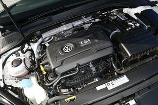 2020 Volkswagen Golf AU MY20 R White 7 Speed Auto Direct Shift Hatchback