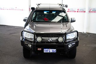 2014 Holden Colorado 7 RG MY14 LTZ (4x4) 6 Speed Automatic Wagon.