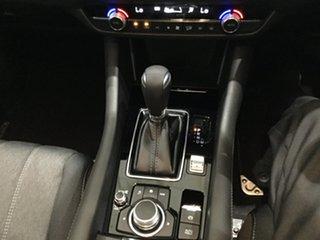 2019 Mazda 6 GL1033 Sport SKYACTIV-Drive Machine Grey 6 Speed Sports Automatic Sedan