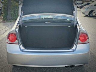2006 Honda Civic 8th Gen VTi-L Silver Automatic Sedan