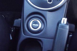 2013 Mitsubishi ASX XB MY13 Aspire Gold 6 Speed Sports Automatic Wagon