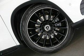 2018 Mercedes-Benz GLA-Class X156 809MY GLA250 DCT 4MATIC White 7 Speed Sports Automatic Dual Clutch.