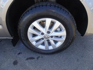 2019 Volkswagen Multivan T6 MY19 TDI340 SWB DSG Comfortline Mojave Beige 7 Speed
