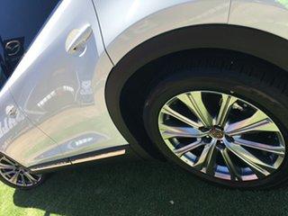 2020 Mazda CX-9 TC 100th Anniversary SKYACTIV-Drive i-ACTIV AWD White Pearl 6 Speed Sports Automatic