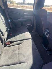 2014 Honda CR-V RM MY15 VTi 4WD Plus Grey 5 Speed Sports Automatic Wagon