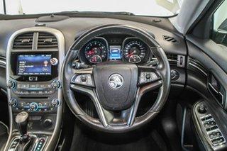 2013 Holden Malibu EM CDX Blue 6 Speed Automatic Sedan