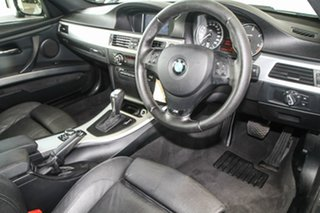 2010 BMW 320d E92 MY10 6 Speed Auto Steptronic Coupe