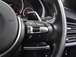 2013 BMW X5 F15 xDrive30d White 8 Speed Automatic Wagon
