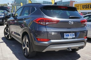 2017 Hyundai Tucson TLe MY17 Highlander AWD Pepper Gray 6 Speed Sports Automatic Wagon