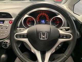 2010 Honda Jazz GE MY10 VTi-S K7 5 Speed Sports Automatic Hatchback