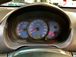 2009 Mitsubishi Triton ML MY09 GLX 4x2 White 5 Speed Manual Utility