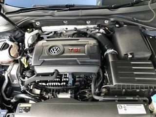 2015 Volkswagen Golf VII MY16 GTi Blue 6 Speed Manual Hatchback