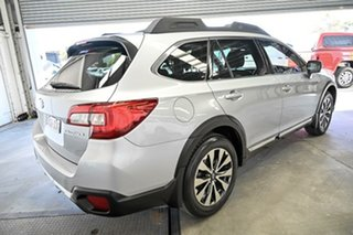 2017 Subaru Outback B6A MY17 3.6R CVT AWD Silver 6 Speed Constant Variable Wagon