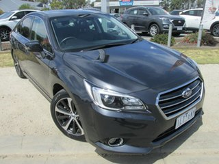 2017 Subaru Liberty B6 MY18 2.5i CVT AWD Premium Grey 6 Speed Constant Variable Sedan.