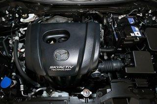 2016 Mazda 2 DJ2HA6 Neo SKYACTIV-MT Black 6 Speed Manual Hatchback