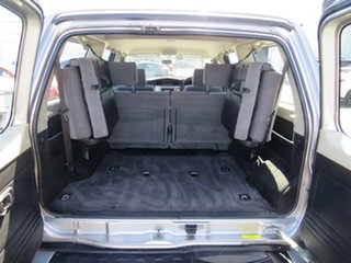 2006 Nissan Patrol ST Wagon