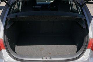 2005 Mazda 3 BK10F1 Neo Silver 5 Speed Manual Hatchback