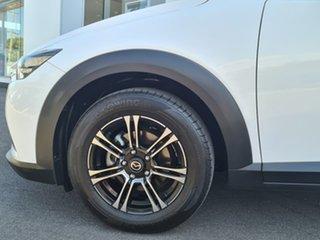 2015 Mazda CX-3 DK2W7A Neo SKYACTIV-Drive 6 Speed Sports Automatic Wagon.