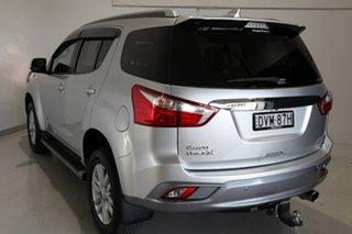 2018 Isuzu MU-X MY18 LS-T Rev-Tronic Silver 6 Speed Sports Automatic Wagon.