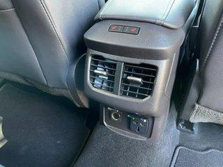 2017 Ford Mondeo MD 2018.25MY Titanium Blue 6 Speed Sports Automatic Dual Clutch Wagon
