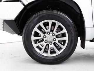 2020 Toyota Landcruiser Prado GDJ150R VX Silver 6 Speed Automatic Wagon