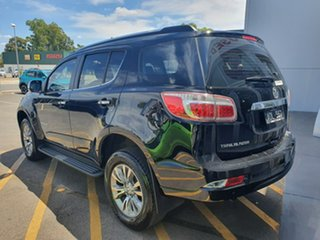2017 Holden Trailblazer RG MY17 LTZ Black 6 Speed Sports Automatic Wagon