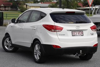 2013 Hyundai ix35 LM2 SE AWD Creamy White 6 Speed Sports Automatic Wagon