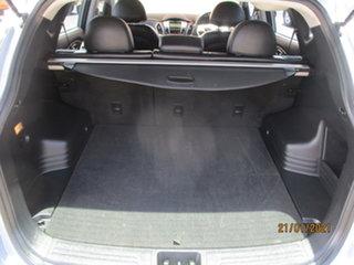 2011 Hyundai ix35 LM MY11 Elite (AWD) Light Blue 6 Speed Automatic Wagon